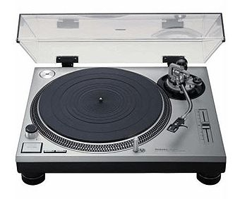 Turntable Dictionary Definition Turntable Defined