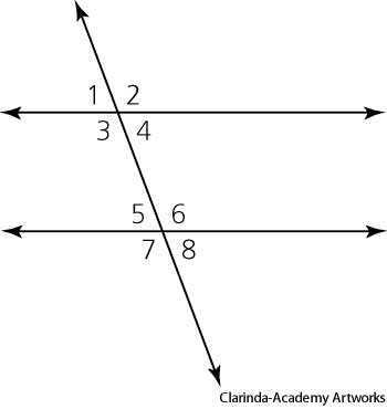 Alternate angle dictionary definition alternate angle - Definition of alternate exterior angles ...