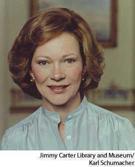Carter Rosalynn Smith