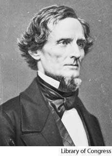 Davis Jefferson