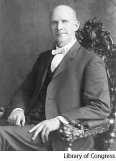 Debs Eugene Victor