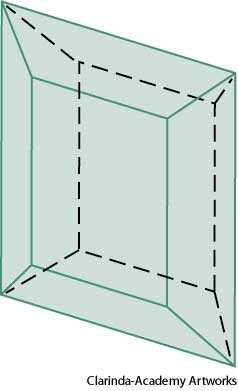 decahedron