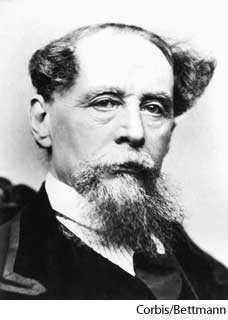 Dickens Charles John Huffam