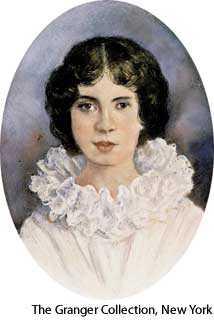 Dickinson Emily Elizabeth