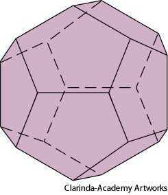 dodecahedron dictionary definition dodecahedron defined