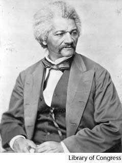 Douglass Frederick