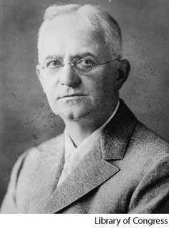 Eastman George