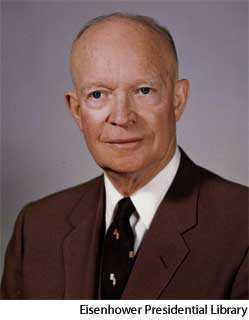 Eisenhower Dwight David