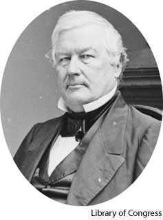 Fillmore Millard