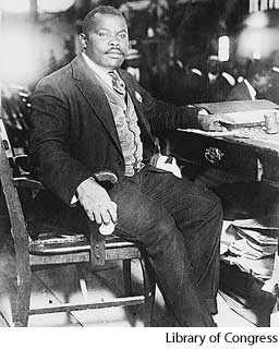 Garvey Marcus (Moziah) Aurelius