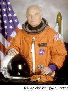 Glenn John Herschel, Jr.
