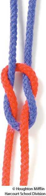granny knot