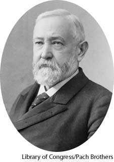 Harrison Benjamin 2