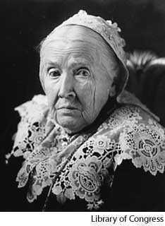 Howe Julia Ward
