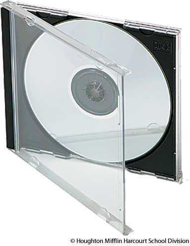 jewel case