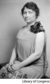Keller Helen Adams