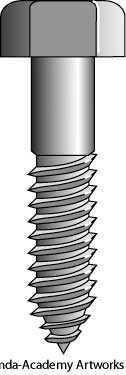 lag screw