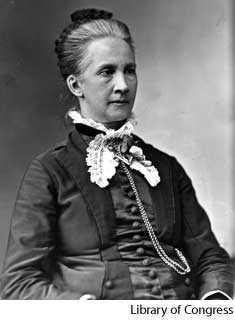 Lockwood Belva Ann Bennett