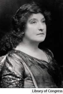Melba Nellie