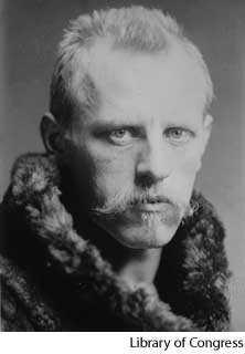 Nansen Fridtjof