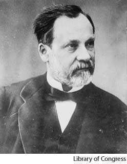 Pasteur Louis