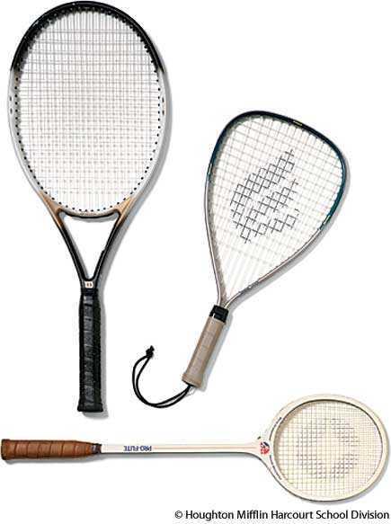 racket 1