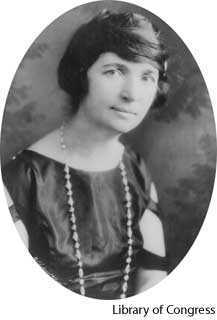 Sanger Margaret Higgins