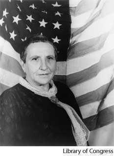 Stein Gertrude