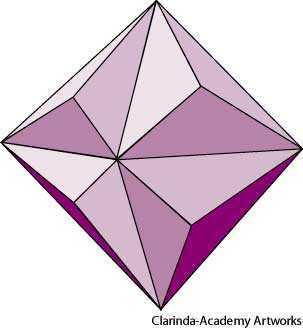 trisoctahedron