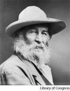 Whitman Walter