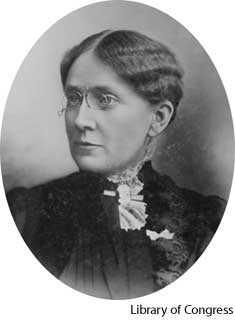 Willard Frances Elizabeth Caroline