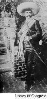 Zapata Emiliano