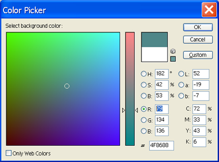 Color-space dictionary definition   color-space defined