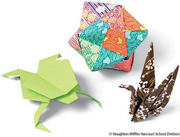 Meaning Behind The Japanese Origami Crane | Content.PK | 466x613